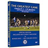 Chelsea FC - The Greatest Game [DVD]by The Greatest Game