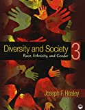 img - for Healey BUNDLE, Diversity and Society, Third Edition + Parrillo, Diversity in America, Third Edition book / textbook / text book