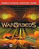 WarBreeds (Prima's Official Strategy Guide) (0761512004) by Knight, Michael