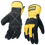 DeWalt Rigger General Purpose Glove -...