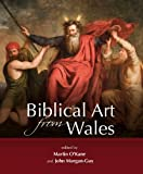 img - for Biblical Art from Wales book / textbook / text book