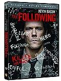 The Following 3 Temporada DVD España