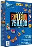 Nova Art Explosion 750,000