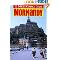 Insight Compact Guide Normandy (Insight Compact Guides)