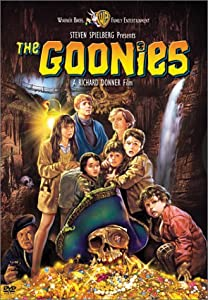 Cover of &quot;The Goonies [UMD for PSP]&quot;