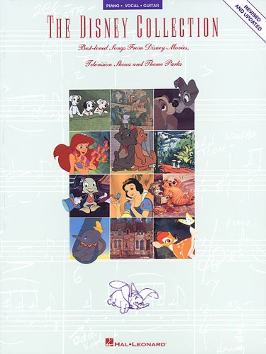 DISNEY COLLECTION (Disney Publications)