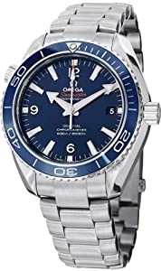 Omega Seamaster Planet Ocean 600 M Omega Co-Axial 42 mm Mens Watch 232.90.42.21.03.001