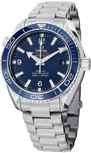Para pescar Planet reloj para Omega Ocean 232,90,42,21,03,001