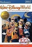 Birnbaum's Walt Disney World: Expert Advice from the Inside Source (2002)