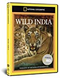National Geographic: Wild India [DVD]