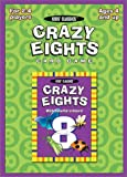Crazy Eights Card Game (Kids Classics)