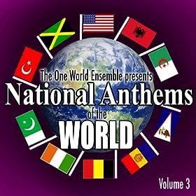 jamaica national anthem mp3