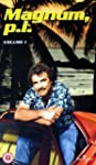 Magnum PI [VHS] [UK Import]