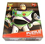 Original Disney Toy Story 3 Puzzle 100 Pieces Buzz Light Year Woody Wendy