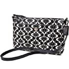 Coach Peyton Dream C Swingpack Crossbody Bag Handbag Purse Black F51216
