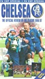 The Official Chelsea FC End Of Season Review 1996/97 [VHS]