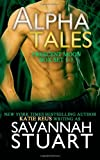 Savannah Stuart Alpha Tales: Crescent Moon Series Box Set