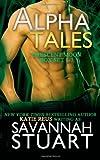 Savannah Stuart Alpha Tales: Crescent Moon Series Box Set