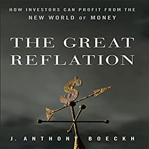 The Great Reflation Audiobook