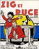 echange, troc Alain Saint-Ogan - Zig et Puce, volume 4 : 1933-1934