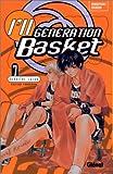 echange, troc Hiroyuki Asada - I'll Generation Basket, tome 7 : Dernière lueur