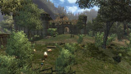 Gothic 3 - Enhanced Gold  galerija