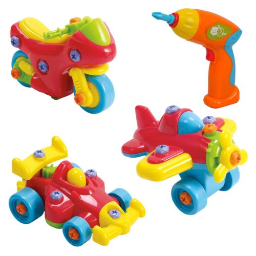 Dicovery Toys 11