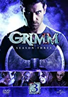 Grimm - Series 3