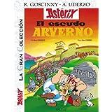 El escudo arverno. La Gran Colección (Castellano - Salvat - Comic - Astérix)