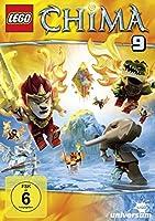 Lego - Legends of Chima - DVD 9