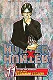 Hunter x Hunter, Vol. 11