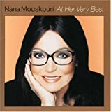 echange, troc Nana Mouskouri - At Her Very Best