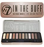 W7 Eye Colour Palette