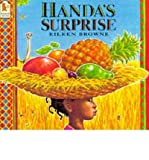 "Afficher ""Handa's surprise"""