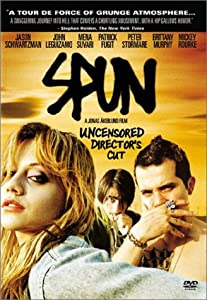 Spun (Unrated) (Bilingual)