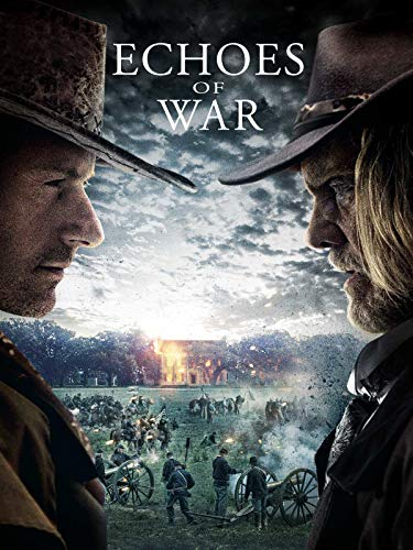 Echoes of War on Amazon Prime Video UK