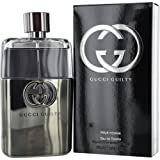 Guilty By Gucci for Men, 3 Ounce thumbnail