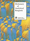 img - for Dictionary of Analytical Reagents book / textbook / text book
