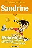 echange, troc Gégé, Bélom - Sandrine en bandes dessinées
