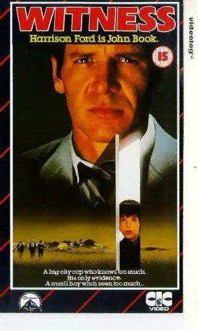 Witness [VHS]