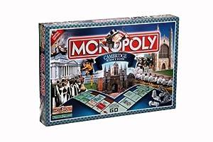 Cambridge Monopoly