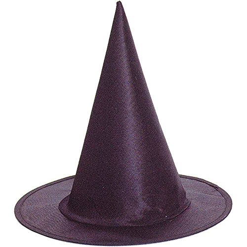 Child's Satin Witch Hat