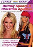 echange, troc Britney Spears and Christina Aguilera Karaoke [Import anglais]