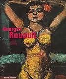 echange, troc Fabrice Hergott, Eric Darragon, Emmanuel Pernoud, Jean-Paul Morel, Collectif - Georges Rouault : Forme, couleur, harmonie