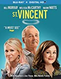 St. Vincent (Blu-ray + Digital HD)