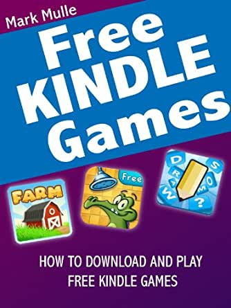 play free games for kindle fire
