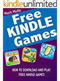 Free Games to Play on Kindle Fire