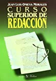 Curso superior de redaccion