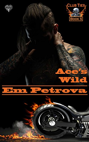 Ace's Wild (Club Ties Book 5) (Tie Aces compare prices)