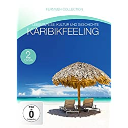Fernweh Collection - Karibikfeeling